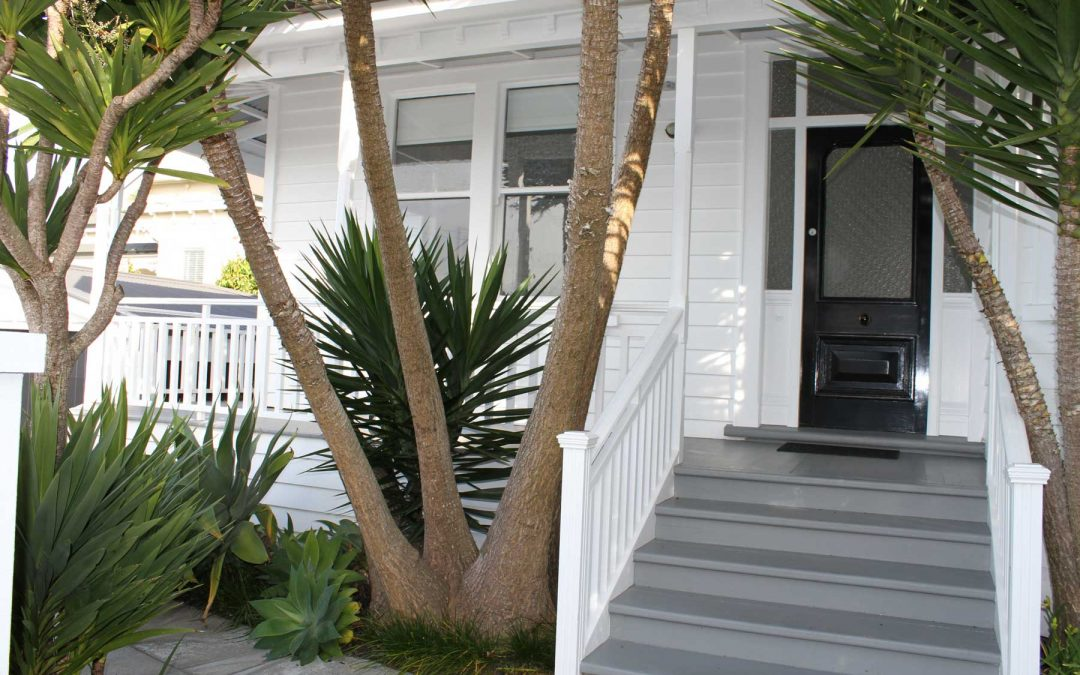 Waterview Rd, Stanley Point – Renovation